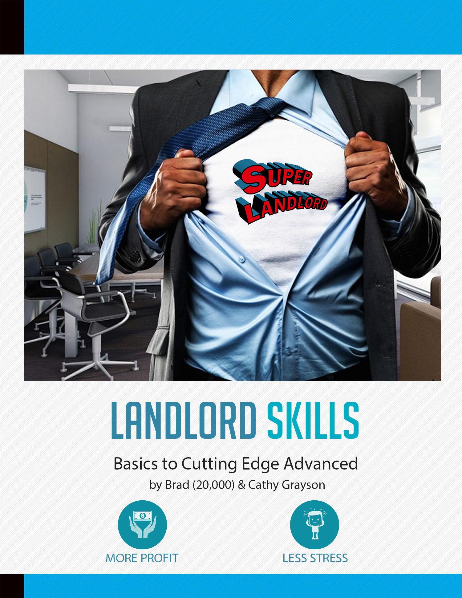 SEM Landlord Skills Handbook cover