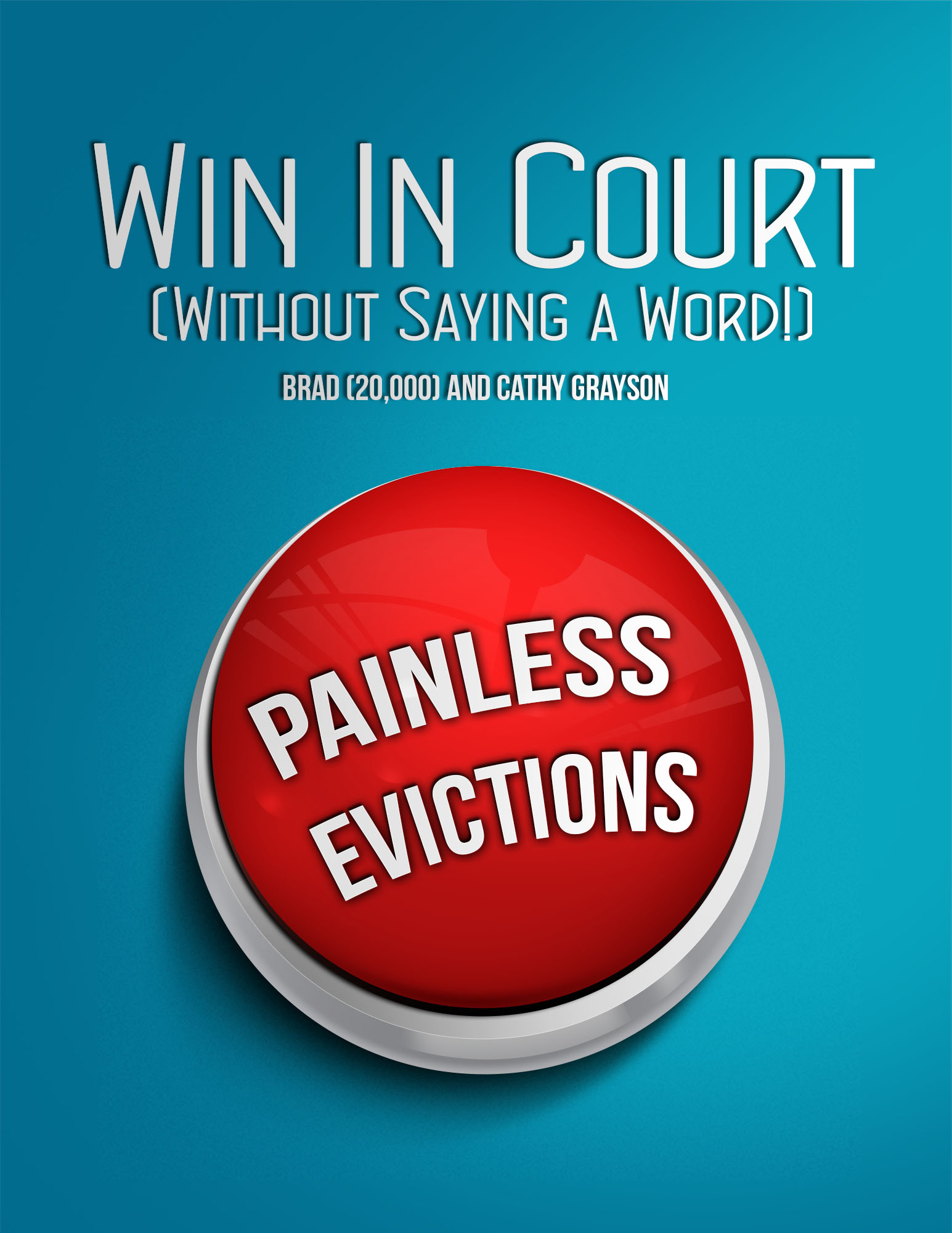 SEM Painless Evictions cover sheet 11-13