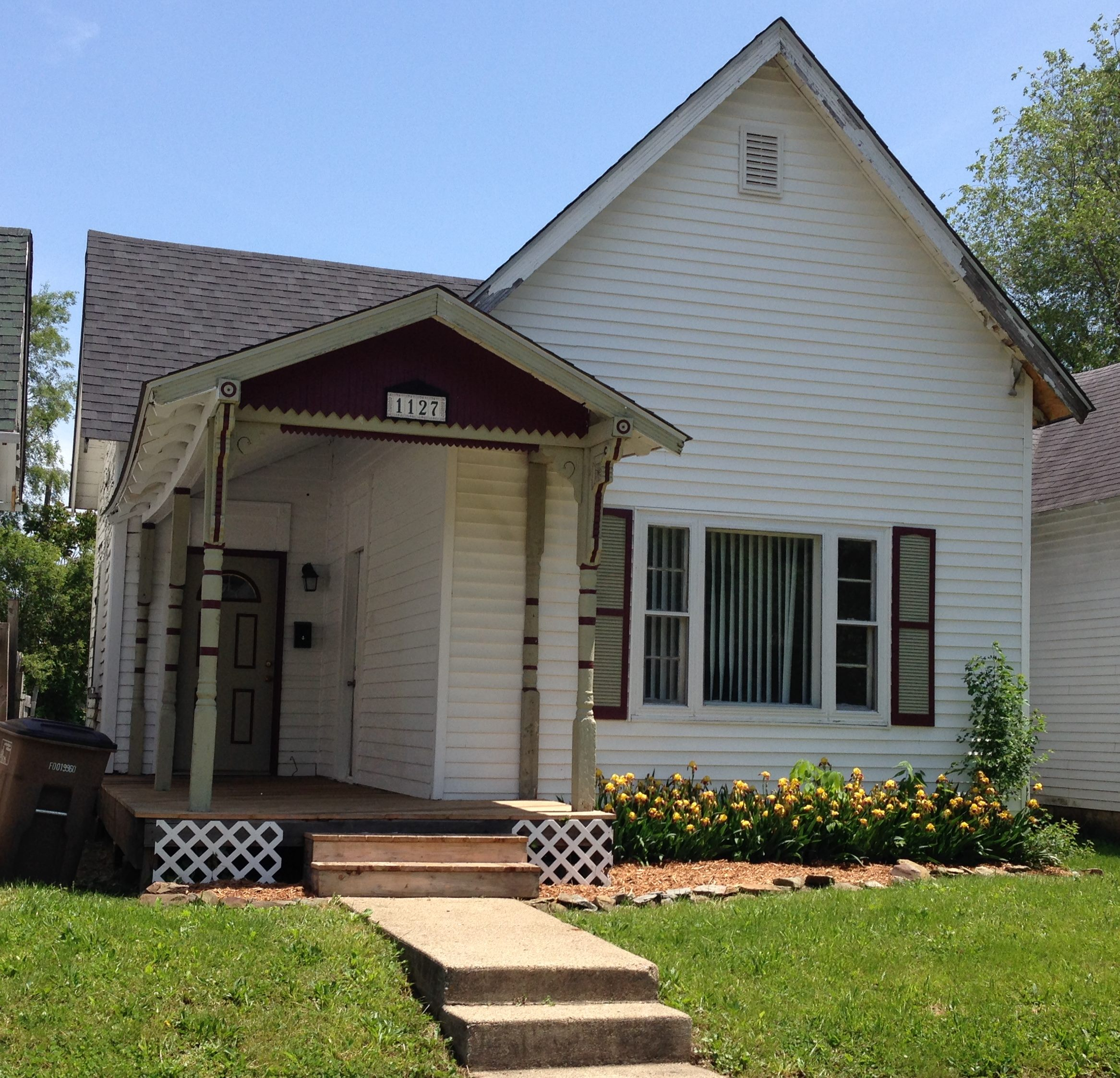 Houses For Rent In Columbus Indiana